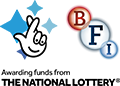BFI National Lottery Funding Digital Toolkit